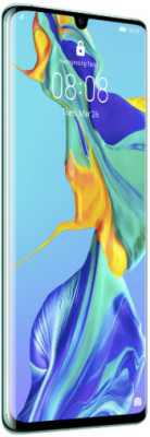 Telefon mobil Huawei, P30 Pro, 128 GB, Aurora Blue Excelent, Deblocat
