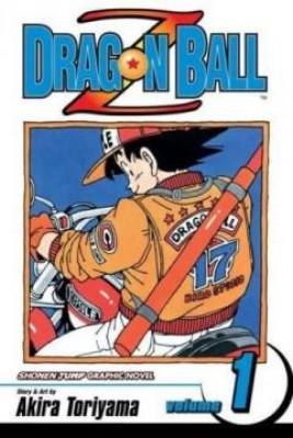 Dragon Ball Z Vol. 1 - The World's Greatest Team