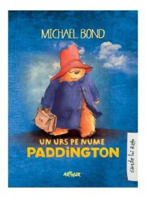 Un urs pe nume Paddington