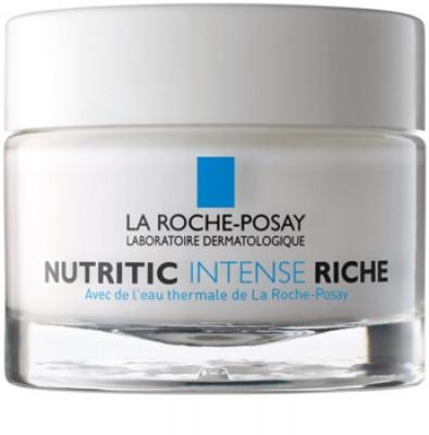 La Roche-Posay Nutritic crema nutritiva 50ml la pret redus