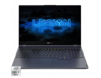 Lenovo Legion 7 15IMH05, FHD 240Hz G-SYNC, I7-10750H, 16GB DDR4, 1TB SSD, RTX 2070 8GB, no OS + Mouse Lenovo Legion M600 Wireless Cadou