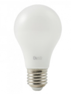Bec LED, E27, 60W, 2700/4000K • Diall