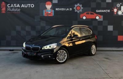 BMW 225Xe PLUG-IN HYBRID 2016 224Hp