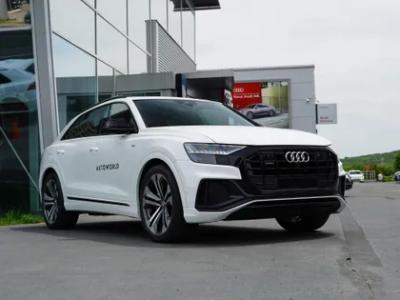 Audi Q8 50 TDI quattro, 2020 Euro 6 la reducere