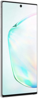 Telefon mobil Samsung, Galaxy Note 10, 256 GB, Aura Glow Foarte Bun, Deblocat