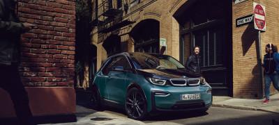 BMW i3 Oferta Speciala pentru Medici