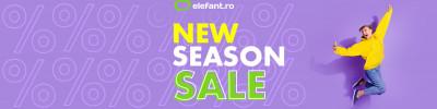 Promotie la jucarii pe elefant.ro - New Season Sale