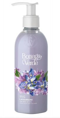 Săpun lichid cu lapte de iris