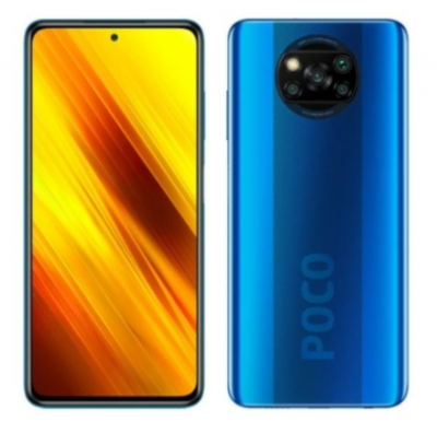 Poco X3 NFC 128GB Stocare, 6GB RAM - super oferta la Evomag