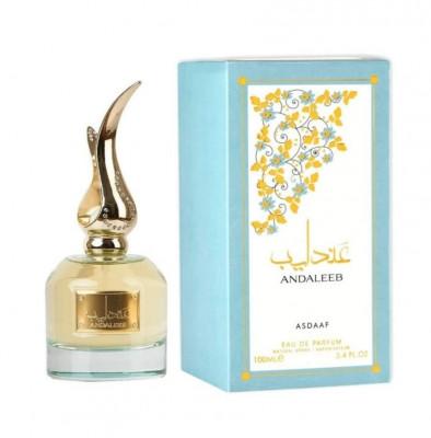 Parfum Andaleeb - dulce și aromat. Preț 79,99 lei