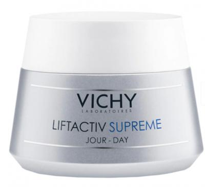 Crema antirid Vichy Liftactiv Supreme pentru ten normal/mixt, 50 ml