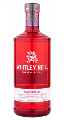 WHITLEY NEILL ZMEURA GIN 0.7L