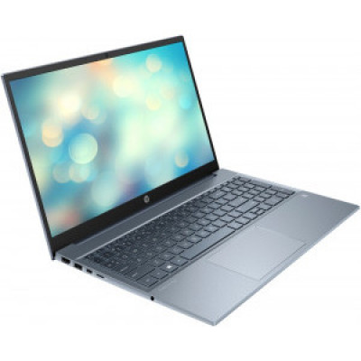 Laptop HP 15.6'' Pavilion 15-eh0014nq, FHD, Procesor AMD Ryzen™ 7 4700U (8M Cache, up to 4.1 GHz), 16GB DDR4, 512GB SSD, Radeon, Free DOS