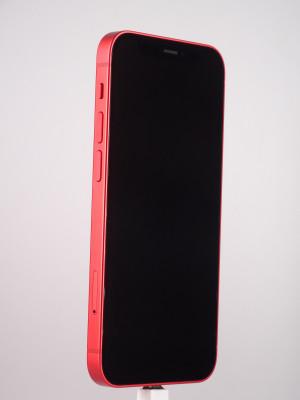Telefon mobil Apple, iPhone 12 mini, 64 GB, Red, Excelent, Deblocat