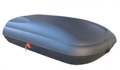 Cutie portbagaj ArtPlast Carbon line 320l, 1320x778x345 mm