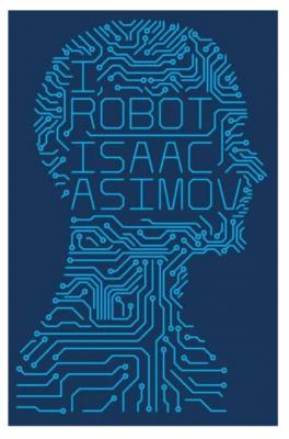 I, Robot - Carte
