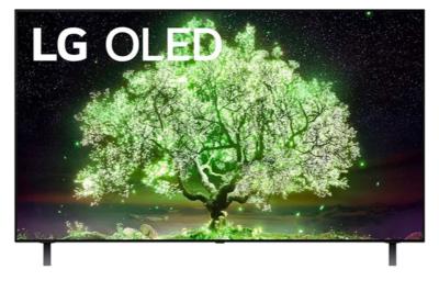Televizor OLED Smart LG 55A13LA + Voucher 1000 de lei