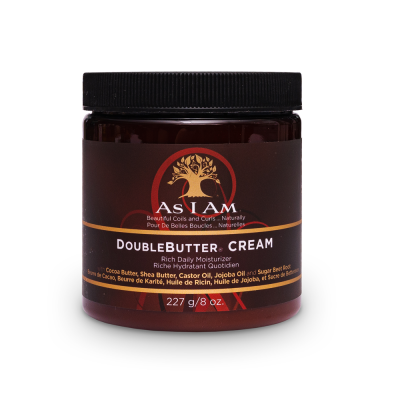 As I Am – Crema DoubleButter 227 ml