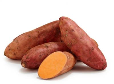 Cartofi dulci, vrac +/-1kg