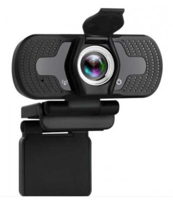 camera web tellur tll491131, full hd, 2mp, autofocus