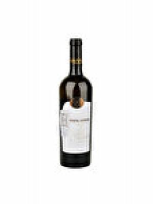 Vin alb sec vinuri de comrat equilibrio feteasca si traminer 2014, 0.75 l