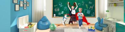 incepe scoala - oferte de la dedeman